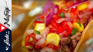 Kolay Mini Taco Tarifi Meksika Dan Arda Nın Mutfağına Arda Nın Mutfağı