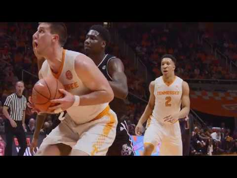 2017 Rick Barnes Show: Mississippi State and Kentucky