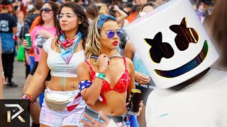 How Much It Costs To Create Your Own Music Festival
