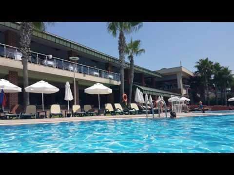 Maritim Pine Beach Resort - Belek