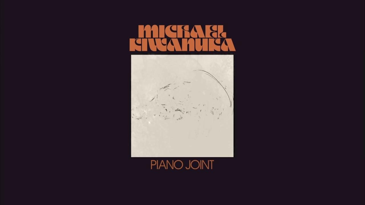 Michael Kiwanuka - Piano Joint (Lyric Video)