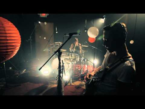 """There For Tomorrow // """"Nowhere BLVD"""" Live Session"""