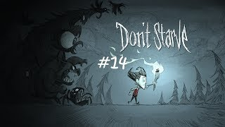 Kış :/ | Don't Starve | Sezon 1 Bölüm 14 [Türkçe/Turkish]