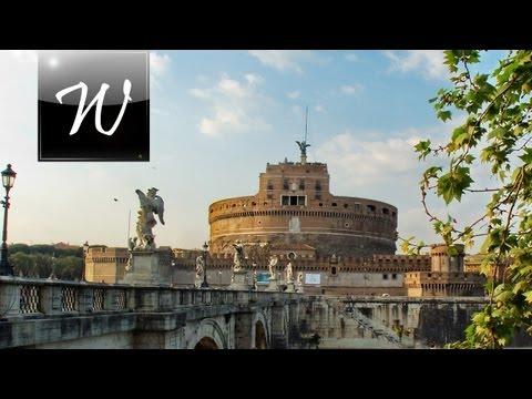 ◄ Castel St Angelo, Rome [HD] ►