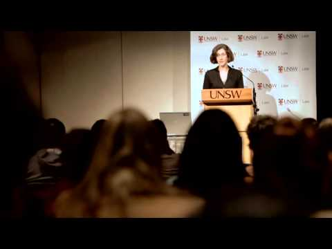 Justice Talks: Detaining the Dangerous by Prof Lucia Zedner