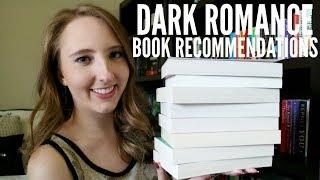BOOK RECOMMENDATIONS: Dark Romance