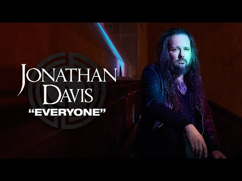 JONATHAN DAVIS - Everyone  EPISODE 11 - To Be Continued...