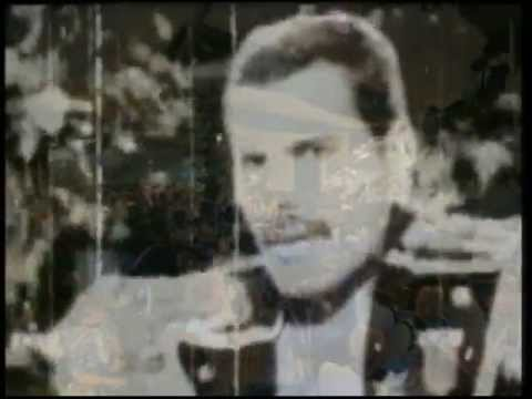 Freddie Mercury - Living On My Own (1993 Remix) (Official Video HQ 480p)