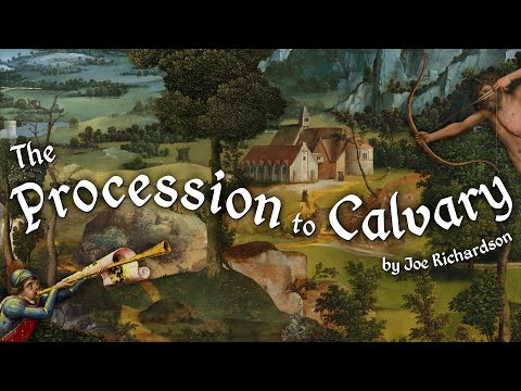 The Procession to Calvary Trailer