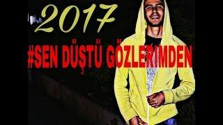 Enes Özkan - Sen Düştü Gözlerimden (2017) BESTE