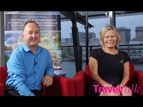 6/7: Talking cruising with Traveltalk