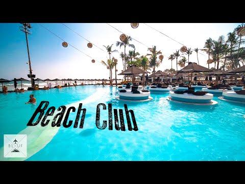 What Is A Bali Beach Club? Top 4 In Seminyak