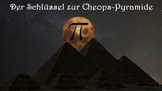 Der Schlüssel zur Cheops-Pyramide ➤ Das antike Weltwunder Ägyptens