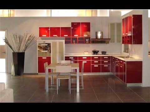 Top 50 Modular kitchen Designs  2018(AS Royal Decor)