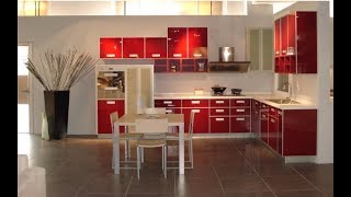 Top 50 Modular kitchen Designs  2018(AS Royal Decor)