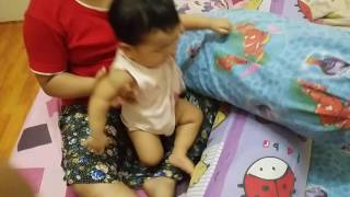 Bawi Niang & Nu Nun .VIDEOS Lian Pi-28.7.2016