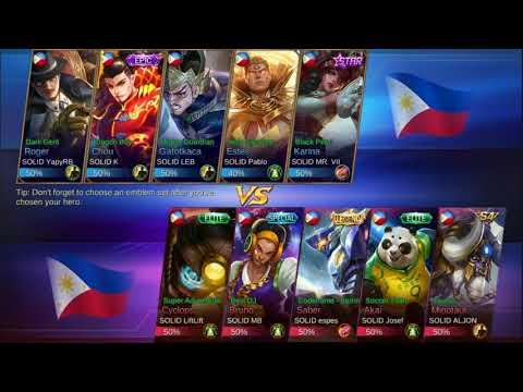 MSC Philippine Final:
