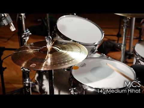 Meinl Cymbals MCS14MH MCS 14