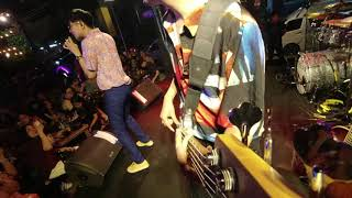 MEAN - พอเถอะ   Bass Cam   live at Check in Korat