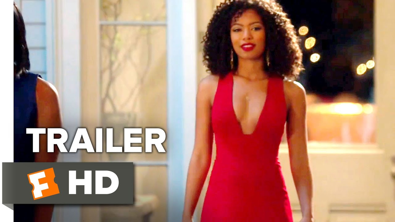 Download When the Bough Breaks TRAILER 1 (2016) - Morris Chestnut, Theo Rossi Movie HD