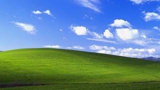 Formate o seu computador ou notebook e instale o Windows XP SP3