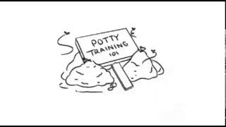 3 Day Potty Training