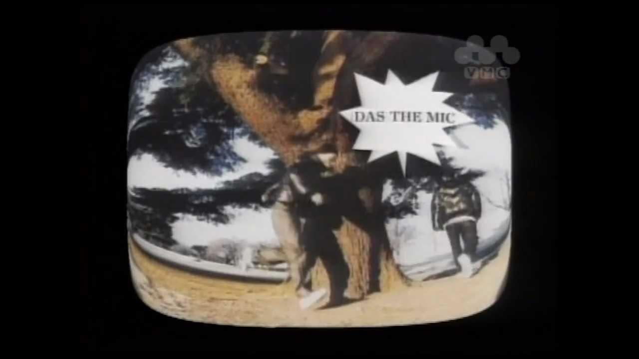 脱線3 「DAS THE MIC 1997」 (CL...