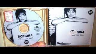 Regina - Close the door (1998 Extended mix)