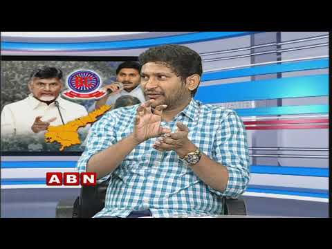Special Discussion over Political parties strategies to Grab BC Vote Bank in AP | Part 1