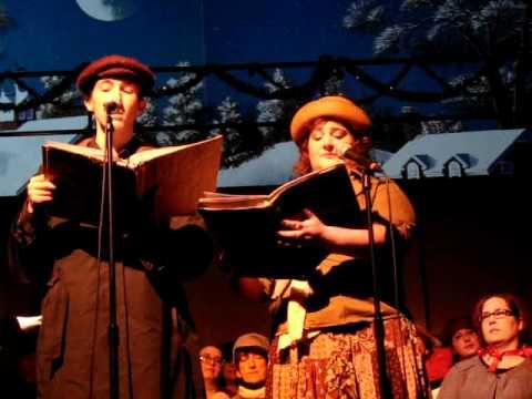 O Holy Night - Milwaukee Metropolitan Voices duet