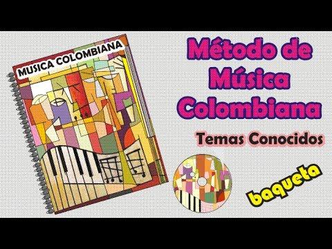 MÉTODO PARA APRENDER LA GUITARRA CON LA CANCIÓN ESPERANZA PASILLO MÚSICA COLOMBIANA