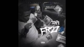 Stape ft 3problems - Pressure