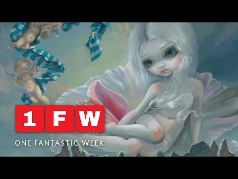 Jasmine Becket-Griffith - One Fantastic Week 134