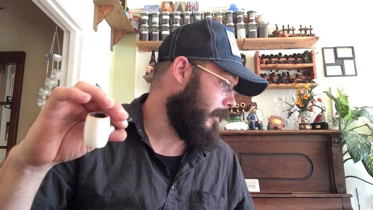 Peterson Meerschaum Pipes & Peterson Meerschaum Pipes - YouTube