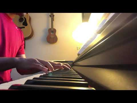 Ben Rector- Love Like This Piano Cover