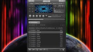 Circulation - Colours (Mixed by Circulation) | PROPER | 1080p60 HD | ©2000 Circulation Records