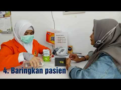Steps in using Digital Thermometer - English from YouTube · Duration:  1 minutes 39 seconds