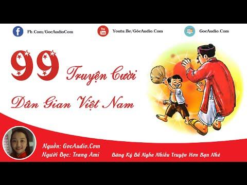 99 truyện cười dân gian Việt Nam hay và hài hước nhất #2