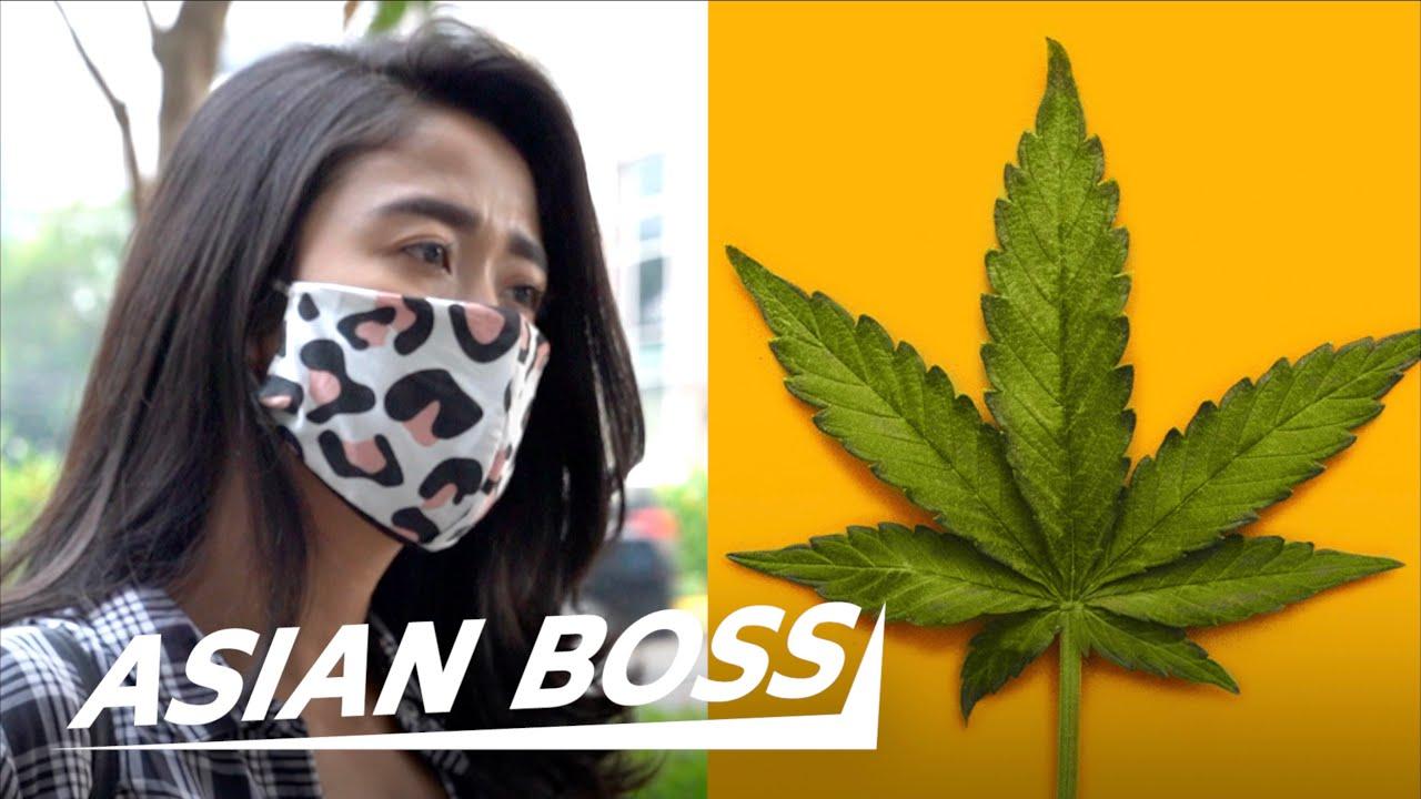 Should Marijuana Be Legalized In Indonesia? | STREET DEBATE