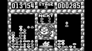 Puyo Puyo (Gameboy)
