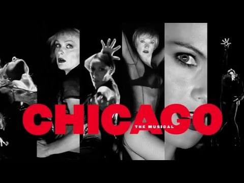 Bianca Marroquín on Broadway - Chicago The Musical