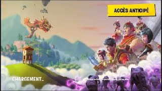 Fortnite Save the world riding lightning [selim592hem]