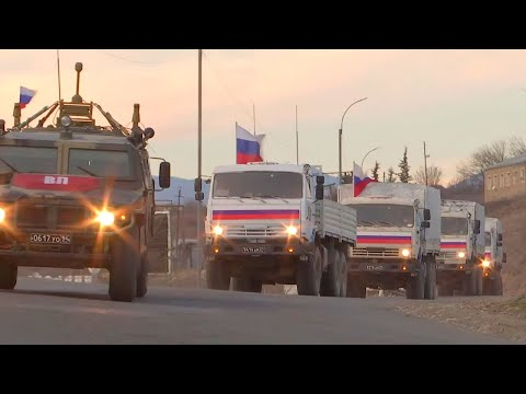 Новости Армении и Арцаха/Итоги дня/ 17 февраля 2021