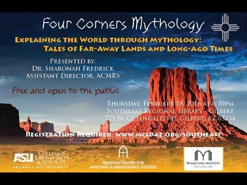 Four Corners Mythology