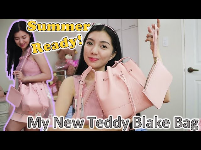 Teddy Blake New York Unboxing For The 3rd Time! My Summer Ready Bag
