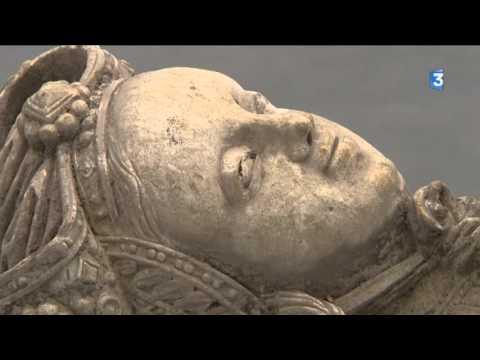 Lille : le Palais des Beaux-Arts va restaurer quatre statues exceptionnelles découvertes à Orchies