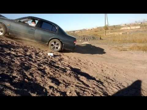 TECH: 4x4 and AWD and FWD cars for uphill test