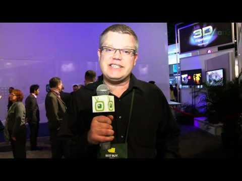 CES 2011! Verizon iPhone. 2 Screens, One Cup: Acer Iconia. Chrome Plated Alienware, New HDTVs, ...