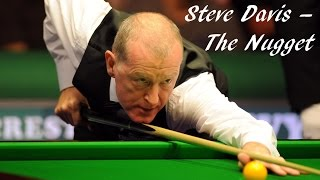 Video Steve Davis - The Nugget download MP3, 3GP, MP4, WEBM, AVI, FLV Juni 2017