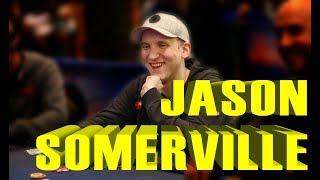 Jason Somerville: PokerStars + UFC = Perfection